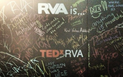 TEDxRVA Open House